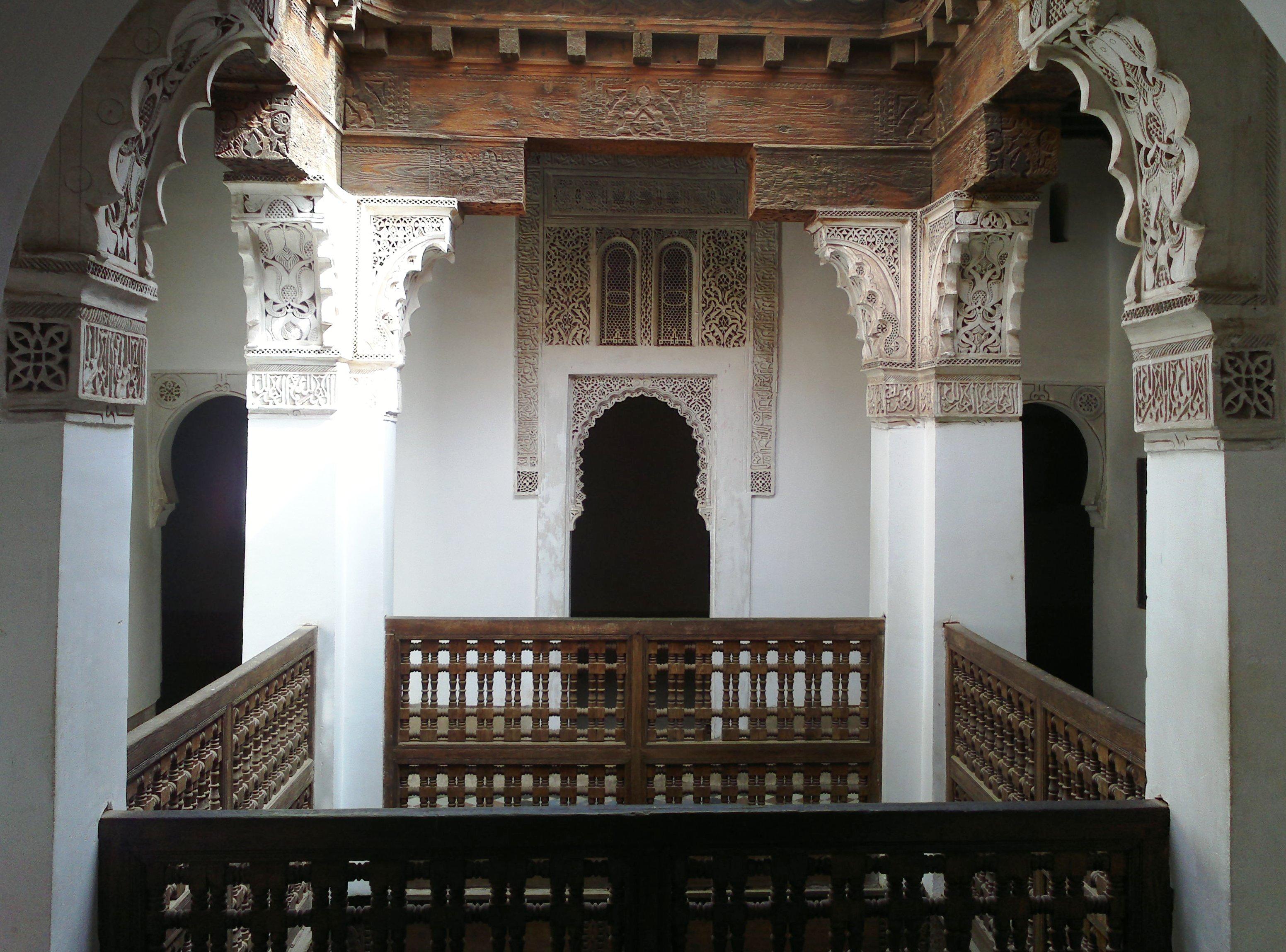 Cultura e tradizione fres Dar Attajmil riad guest house